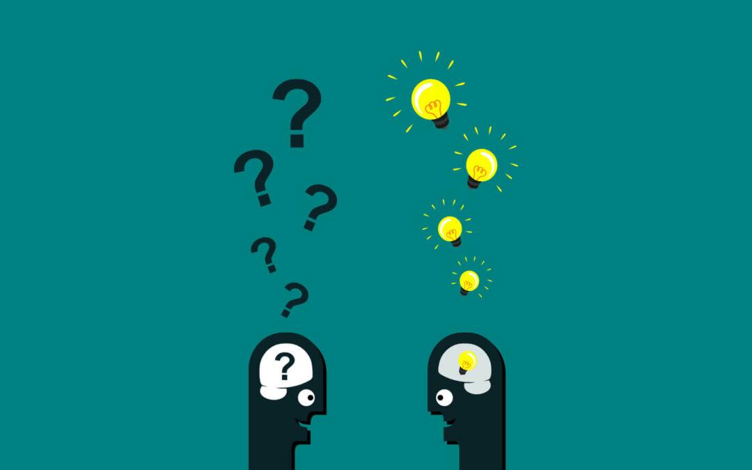 Produktverständnis und Abstraktion sind Trumpf